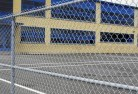 Abermain Chainlink fencing 3