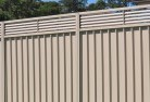 Abermain Colorbond fencing 13