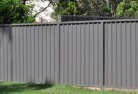 Abermain Colorbond fencing 3