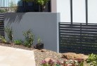 Abermain Front yard fencing 14