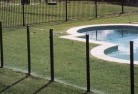 Abermain Glass fencing 10