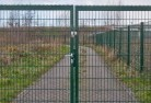 Abermain Security fencing 12