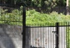 Abermain Security fencing 16