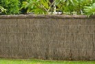 Abermain Thatched fencing 4