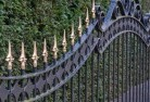 Abermain Wrought iron fencing 11