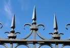 Abermain Wrought iron fencing 4
