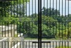 Abermain Wrought iron fencing 5